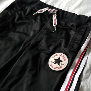 CONVERSE ALL STAR SWEATPANTS